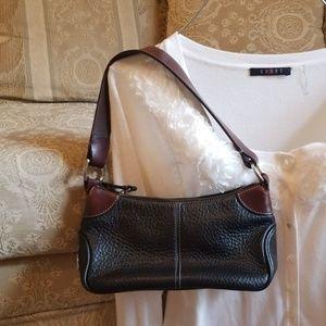 Dooney & Bourke leather mini bag